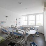 HUC sigue aumentando el número de camas para la atención de pacientes Covid-19
