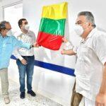 Dos nuevos pisos con 116 camas entran a fortalecer los servicios del Hospital Universitario del Caribe